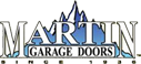 Martin Garage Repair Sacramento