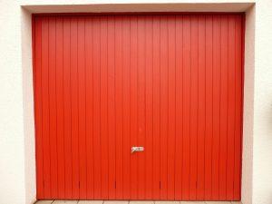 Choosing A Garage Door Repair Companies