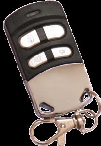 Burglars Break In to Steal Remotes