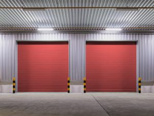 Commercial And Storefront Door Installation And Repair