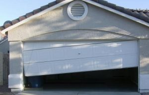 The Dangers Of Reusing Old Garage Door Tracks