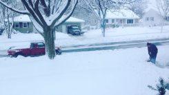 3 Most Common Garage Door Problems In Winter