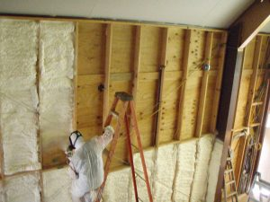 Garage Door Insulation - Why It's Important