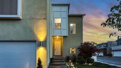 3 Key Factors in Optimizing Energy Savings from an Insulated Garage Door